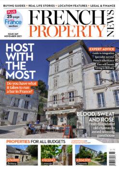 French Property Nov 21